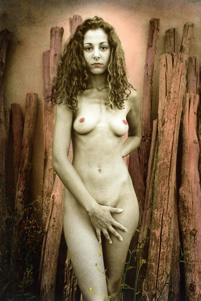 Massimo Vannozzi_Tribute to Jan Saudek