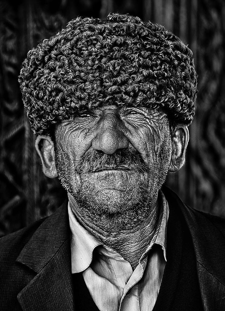 Riccardo Villa_Uzbekistan man 2